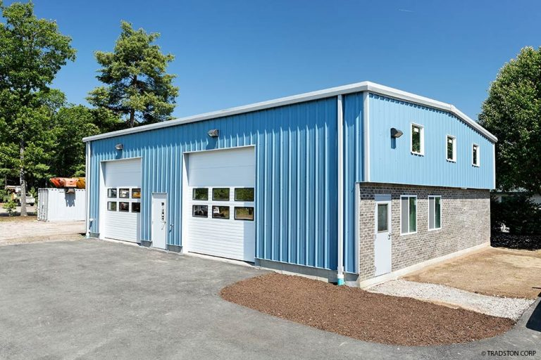 Metal Building Kits 101: Everything You Need to Know about Them