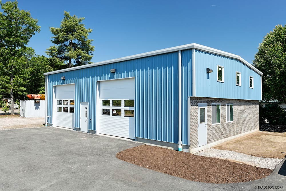 Metal building kits 101 everything you need to know about for How to build a metal building home